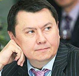 Rakhat Aliyev, l'ex gendre détesté de son beau-père, Nazarbayev, président du Kazakhstan