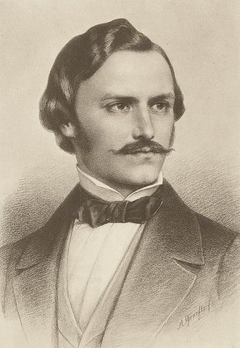 Adolf_von_Schlagintweit-Julius_(...)Schlegel_Julius_btv1b84503133_(cropped)